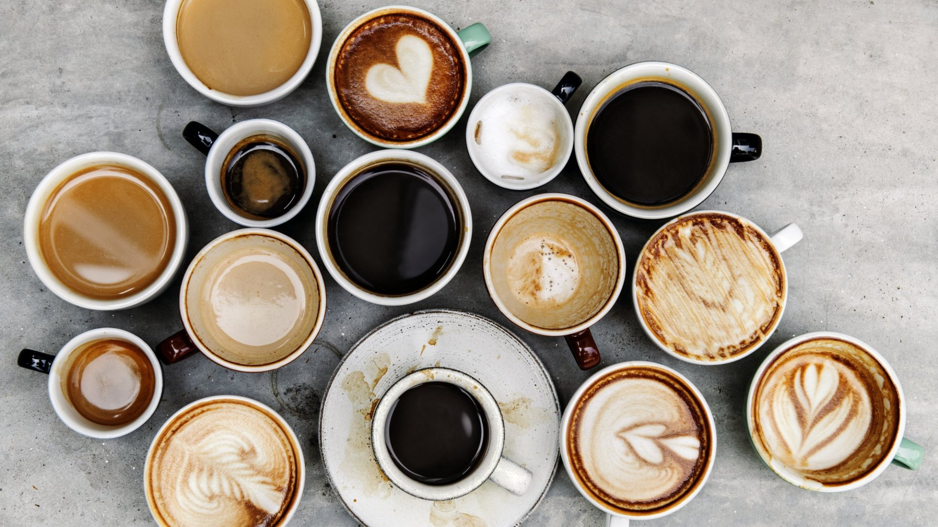 coffee park city